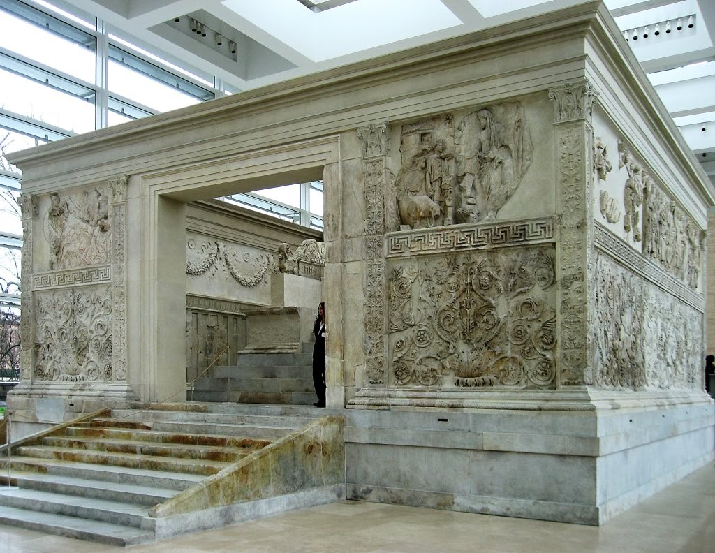 Ara Pacis Augustae, Things to do in Rome, Lazio, Italy
