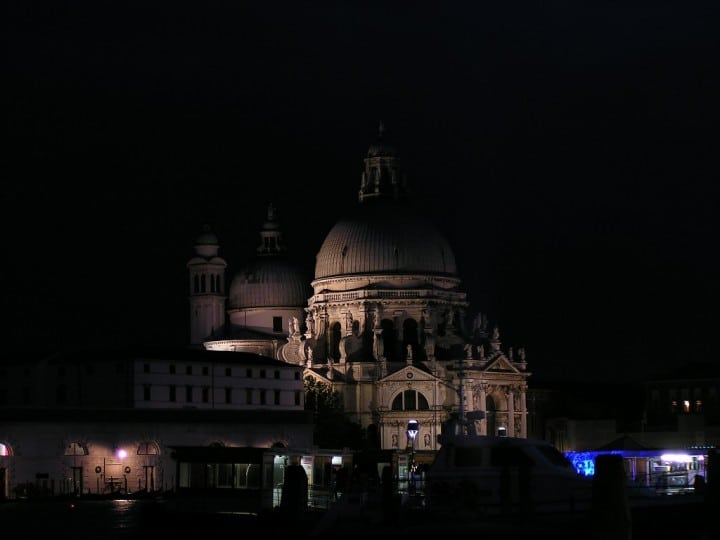 Basilica di Santa Maria della Salute, Things to do in Venice, Italy