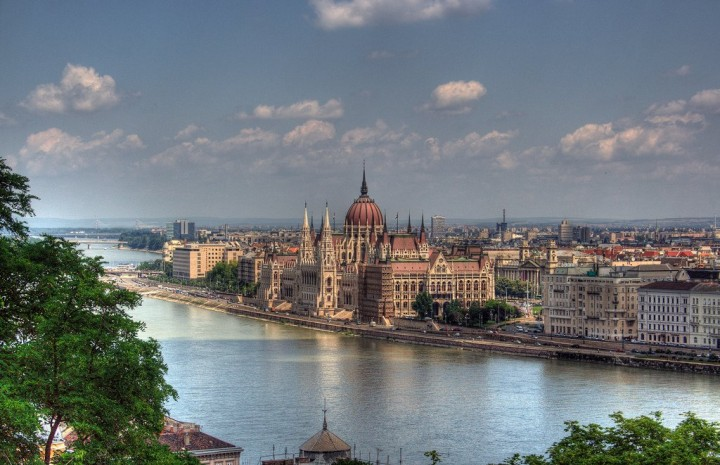 Budapest - city panorama, Things to Do in Budapest, Hungary
