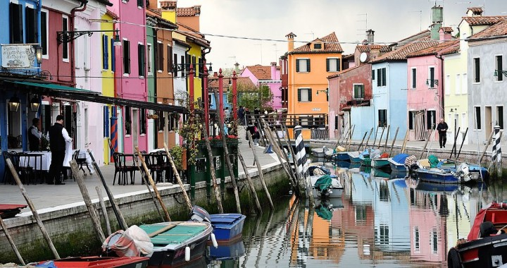 Burano, Things to do in Venice, Italy