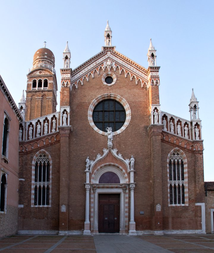 Church of Madonna dell'Orto, Things to do in Venice, Italy