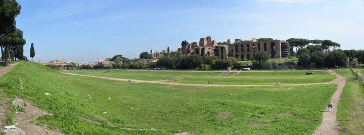 Circus Maximus, Things to do in Rome, Lazio, Italy
