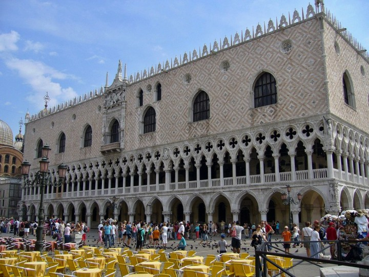 Doge's Palace, Things to do in Venice, Italy