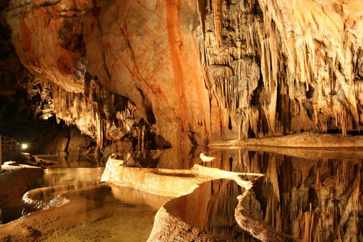 Domica cave, Slovak Karst National Park, Top places to visit in Slovakia