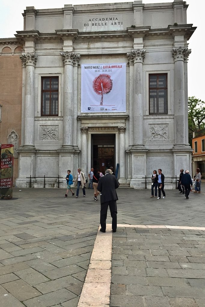 Gallerie dell'Accademia, Things to do in Venice, Italy