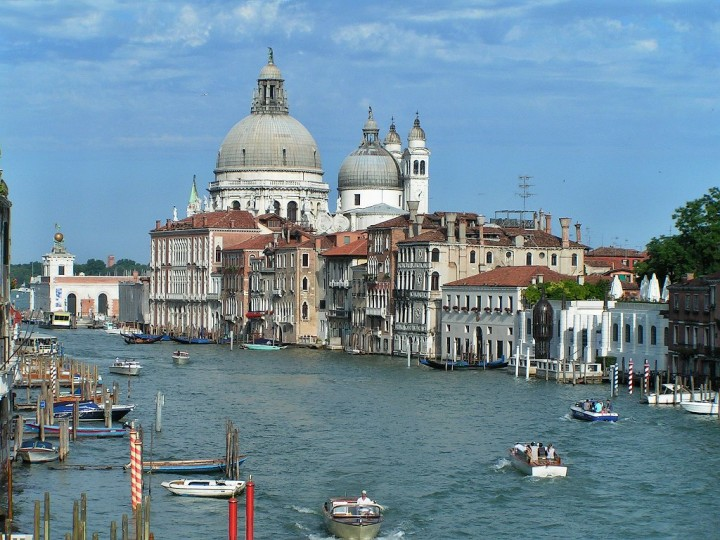 Grand Canal, Things to do in Venice, Italy