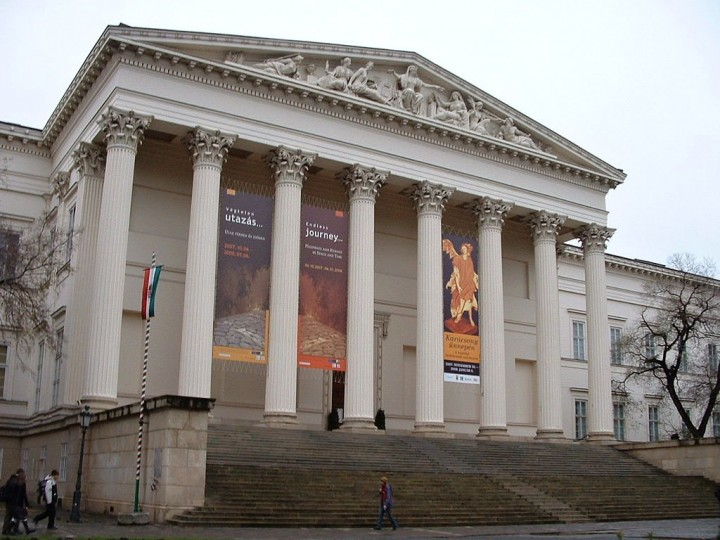 Hungarian National Museum, Things to Do in Budapest
