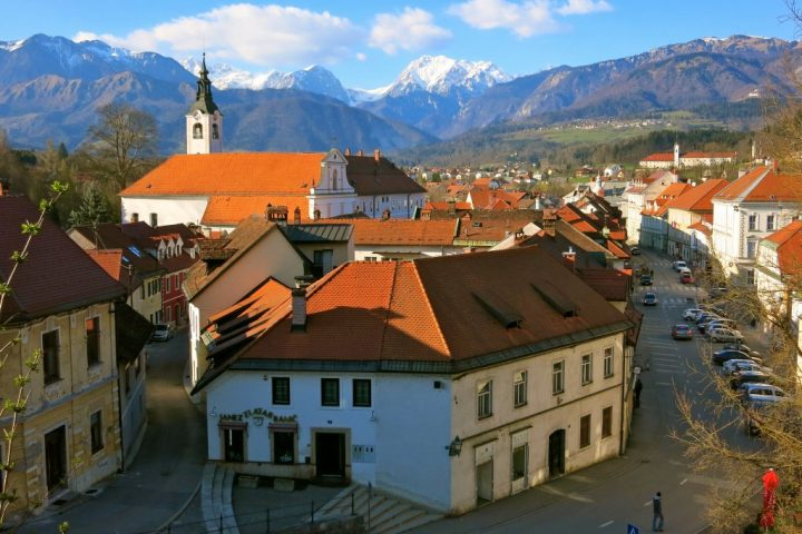 Kamnik, Things to do in Slovenia
