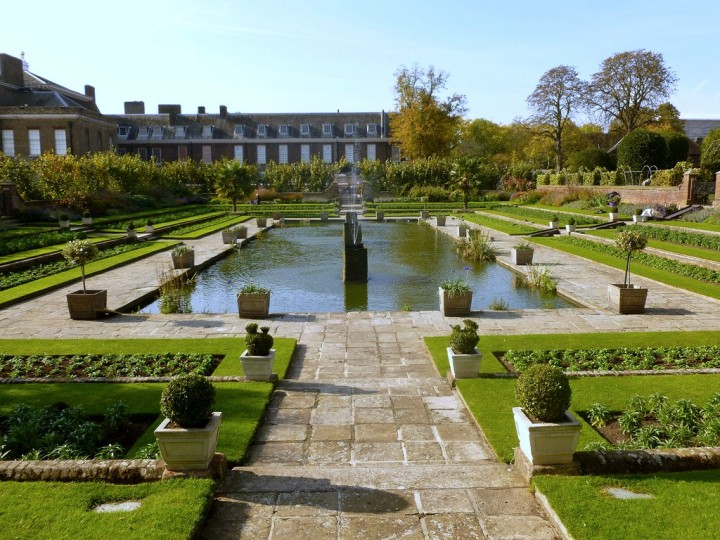 Kensington Gardens, Things to do in London, England, UK