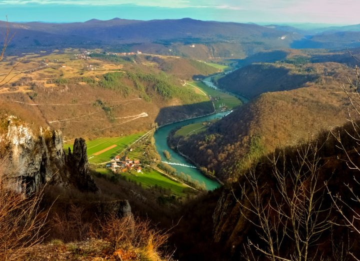 Kolpa river valley - Slovenia on the left, Croatia on the right, Things to do in Slovenia