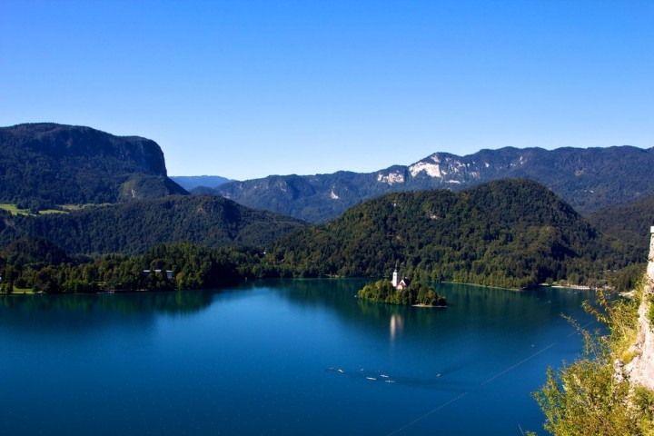 Lake Bled, Radovljica, Things to do in Slovenia