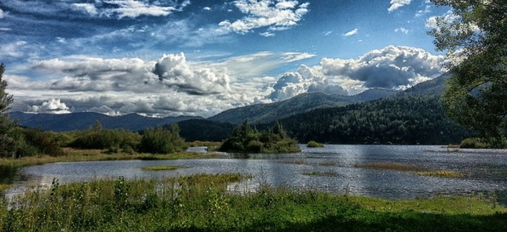 Lake Cerknica, Most beautiful places in Slovenia