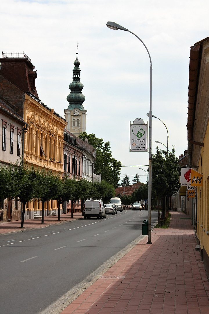 Lendava, Most beautiful places in Slovenia
