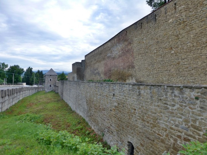 Levoča city walls, Top places to visit in Slovakia
