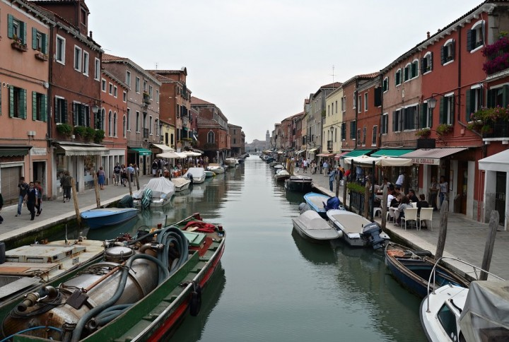 Murano Isle, Things to do in Venice, Italy