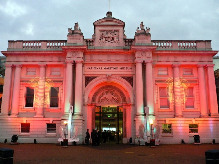 National Maritime Museum, Greenwich, Things to do in London, England, UK