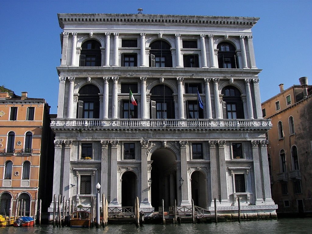 Palazzo Grimani di San Luca, Things to do in Venice, Italy