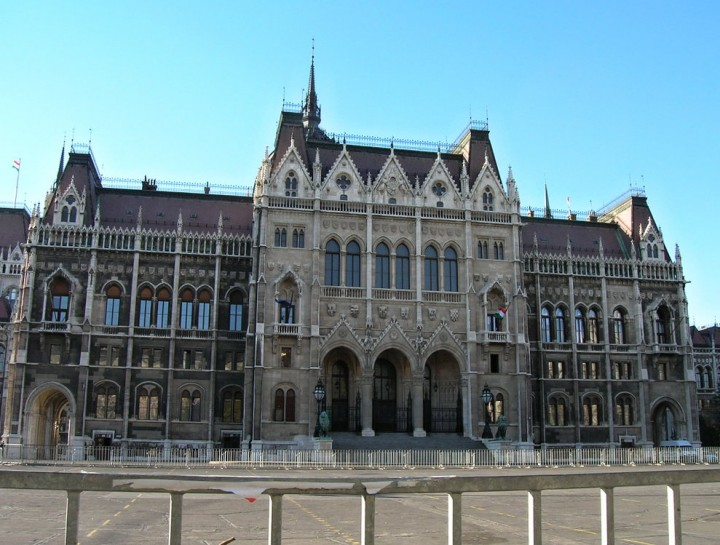 Parliament Building, Things to Do in Budapest, Hungary
