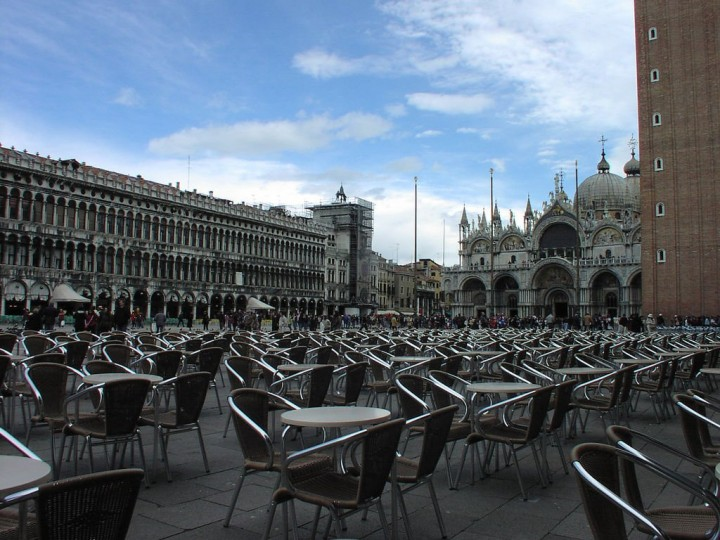 Piazza San Marco, Things to do in Venice, Italy