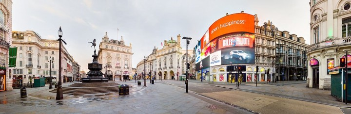 Piccadilly Circus, Things to do in London, England, UK