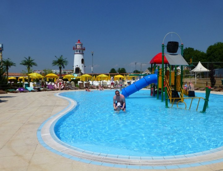 PLAZA BEACH Solivar, Prešov, Top places to visit in Slovakia