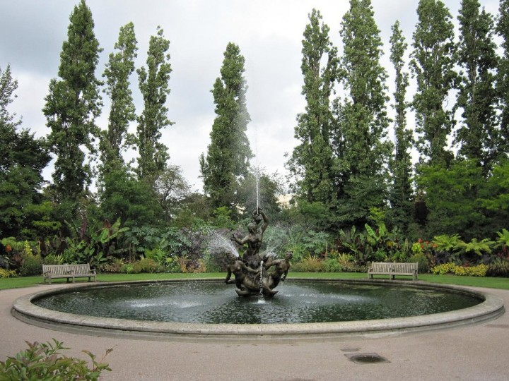 The Regent's Park, Things to do in London, England, UK