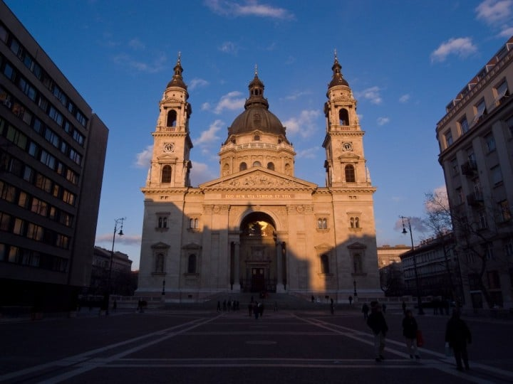 Saint Stephen's Basilica, Things to Do in Budapest, Hungary