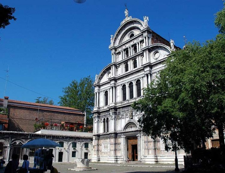 San Zaccaria Church, Things to do in Venice, Italy