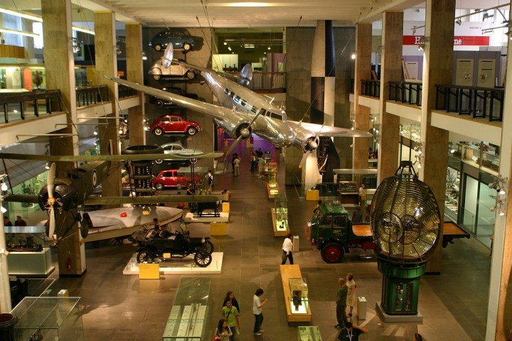 Science Museum, Things to do in London, England, UK