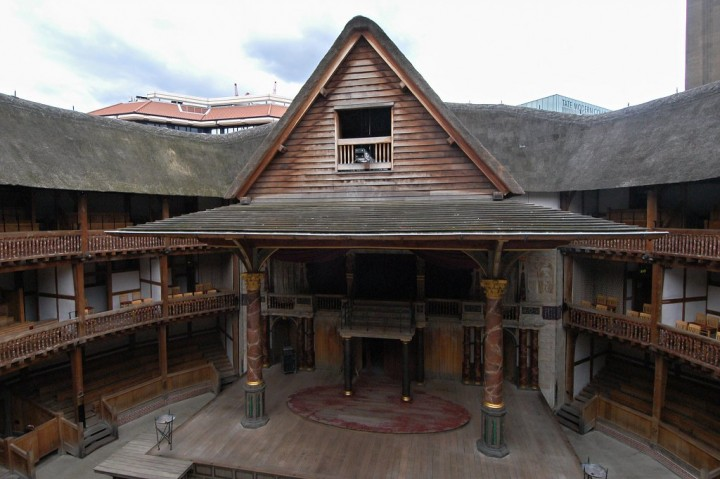 Shakespeare's Globe Theatre, Things to do in London, England, UK