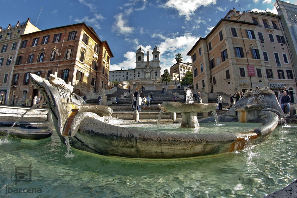 Things to do in rome 30 most beautiful places in rome for Best place to visit italy