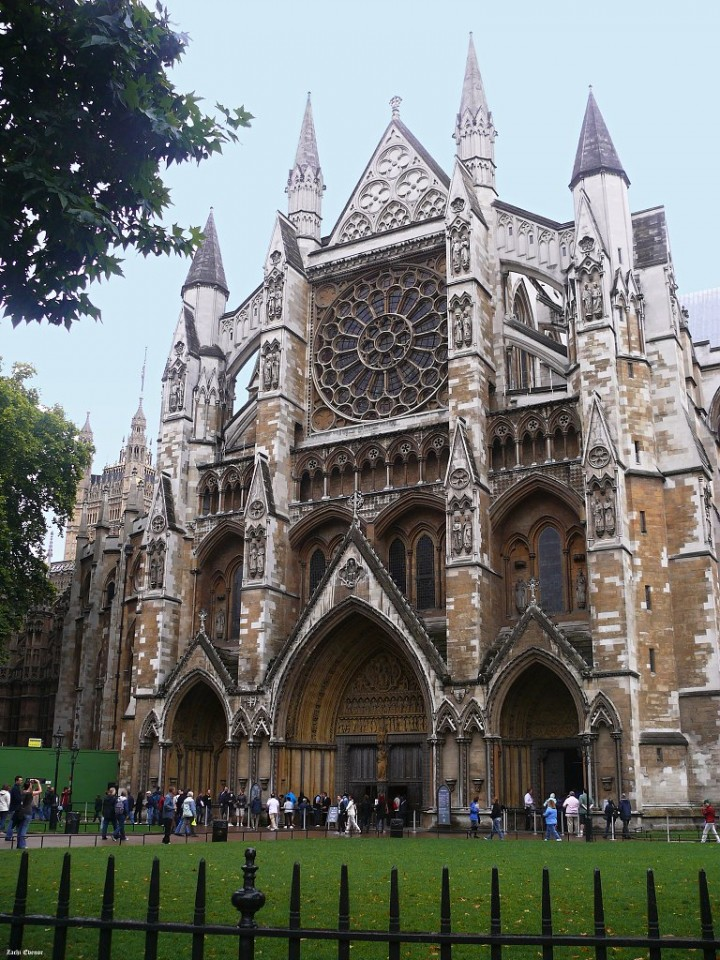 Westminster Abbey, Things to do in London, England, UK