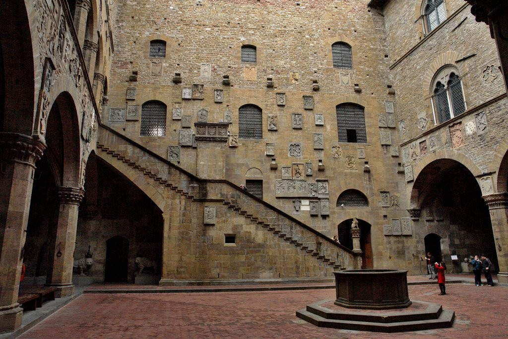 Bargello National Museum, Places to visit in Florence, Tuscany, Italy