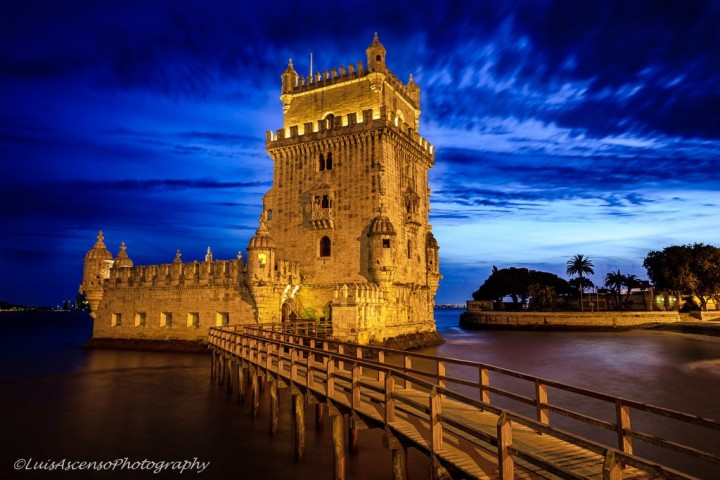 Belém Tower, Top Places to See in Lisbon, Portugal
