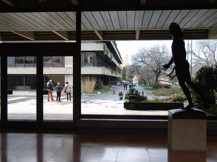 Calouste Gulbenkian Museum, Top Places to see in Lisbon, Portugal