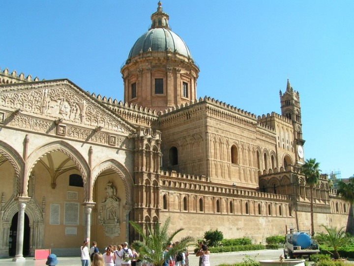 palermo italy tourist information - photo#44
