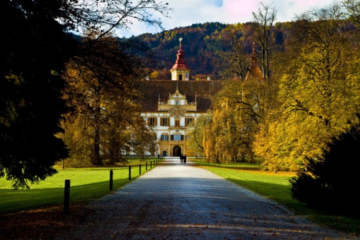 Eggenberg Palace, Things to do in Graz, Austria