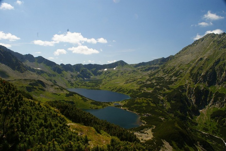 Five lakes valley, Tatra National Park, Things to do in Krakow, Poland