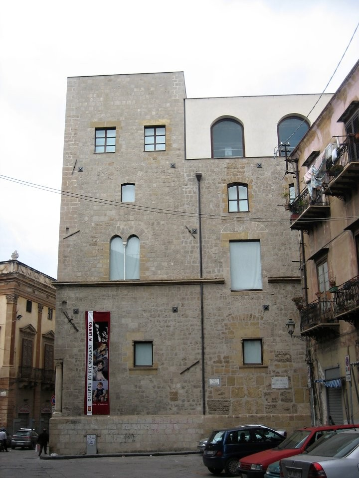 Galleria d'Arte Moderna, Things to do in Palermo, Sicily, Italy