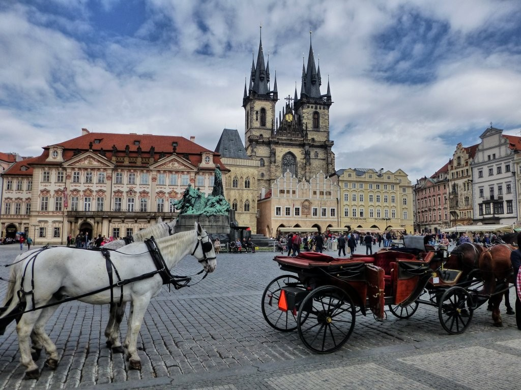 50 best things to do in Prague