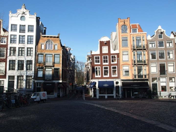 Jordaan, Things to do in Amsterdam, Netherlands