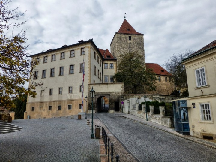 Lobkowicz Palace in Prague Castle, Things to do in Prague, The Czech Republic