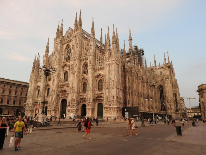 Milan Cathedral, Things to do in Milan, Lombardy, Italy