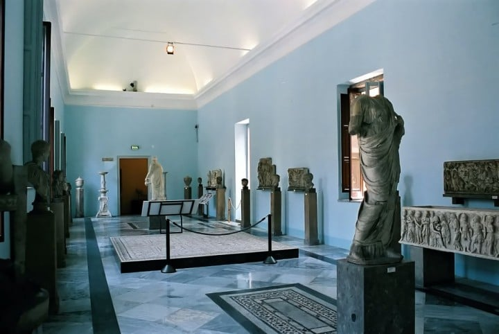Museo Archeologico Regionale, Things to do in Palermo, Sicily, Italy
