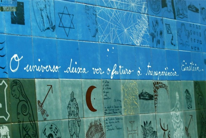 National Azulejo Museum, Tile Museum, Top Places to see in Lisbon, Portugal