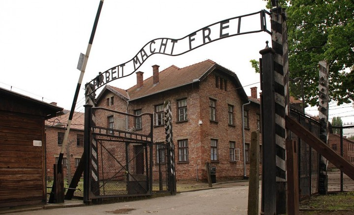 Nazi's Auschwitz concentration camp, Things to do in Krakow, Poland