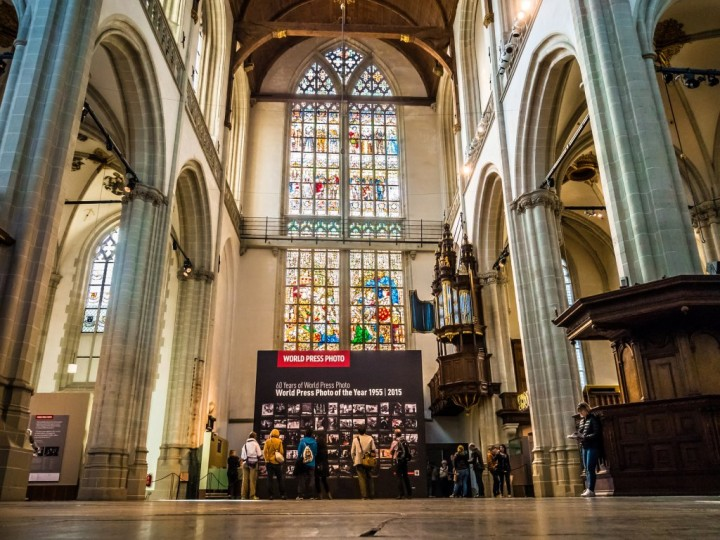 Nieuwe Kerk, Things to do in Amsterdam, Netherlands