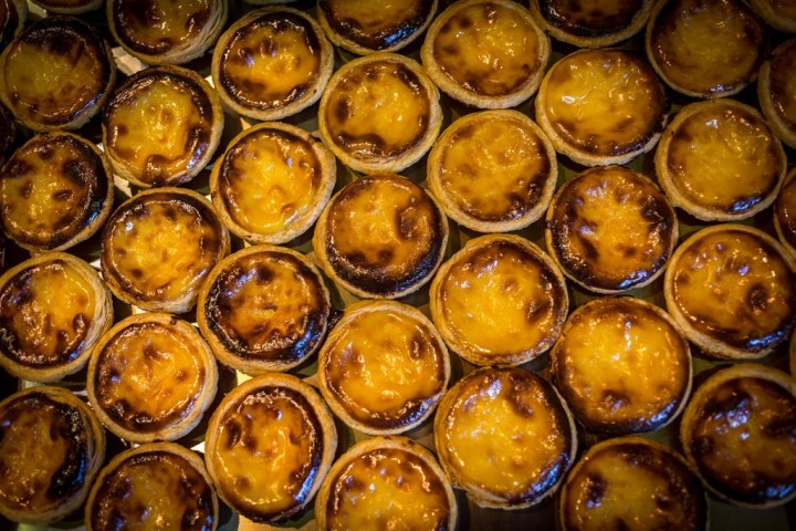 Pastel de nata, Belém, Top Places to see in Lisbon, Portugal