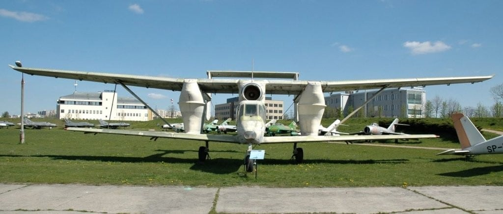 Polish Aviation Museum, Things to do in Krakow, Poland