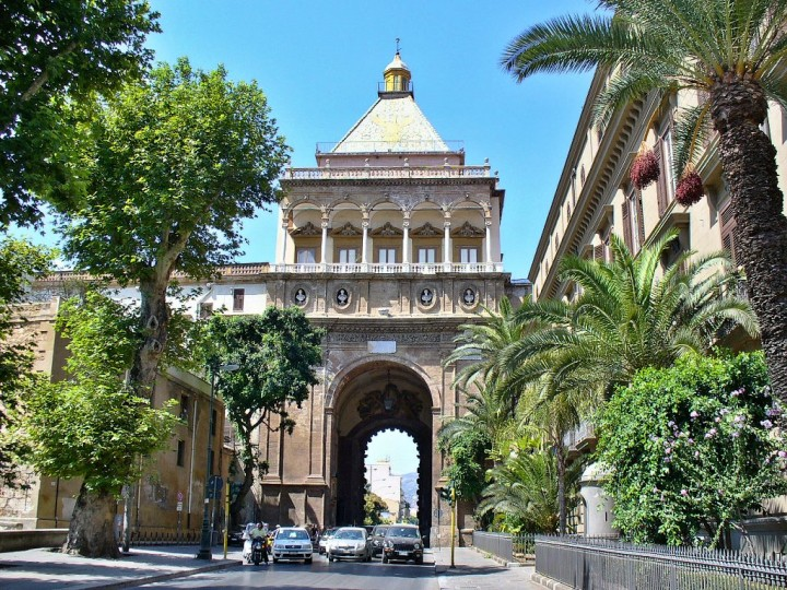 Things to do in palermo sicily 20 top places to visit - Porte a palermo ...